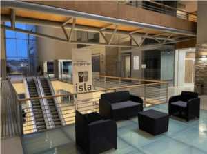 ISLA – Polytechnic Institute of Management and Technology selected for iSCSi Venue