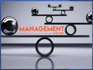 I Management in Review WorkShop – Call for papers